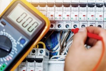 Electricians in Richmond Hill