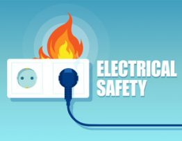 Electrical safety and prevention image Small