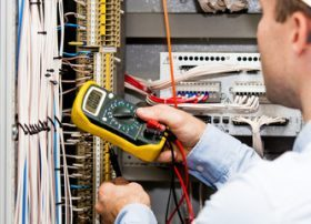 Fiber Cable Testing
